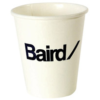 Custom Printed 6 oz. Paper Cup