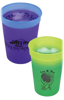 Custom Printed Mood Cups